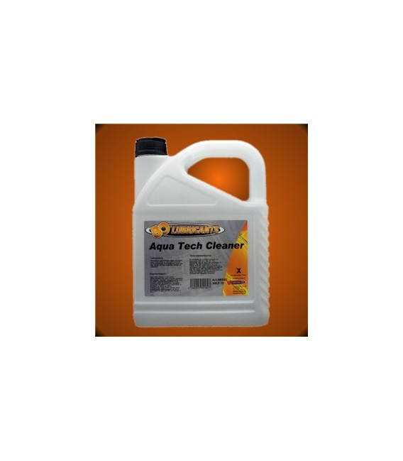 BO HEAVY DUTY CLEANER