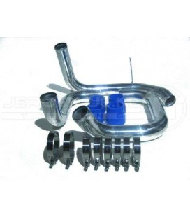 RB25DET ALU Intercooler Piping Kit