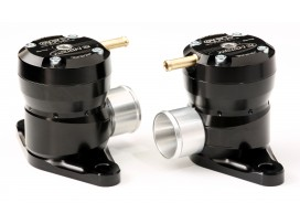 Nissan GTR R35 Recirc. Mach 2 TMS (set of 2 valves) [GFB]