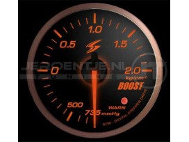 SLM Amber Boost 2Bar (Electrical)