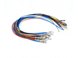 Ecumaster wire set DET 3