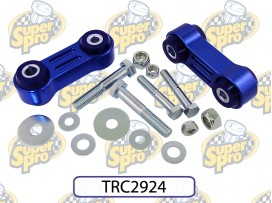 SuperPro Sway Bar Link Nr. TRC2924 for Subaru Forester S10 4x4 Wagon 8/97-5/02