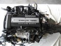 Nissan SR20 Engine Black top