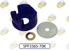 SuperPro Lower Engine Torque Arm Insert Kit Nr. SPF3365-70K for Seat Leon Mk2 05 -