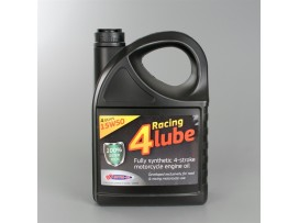 BO racing 4 Lube 15W50