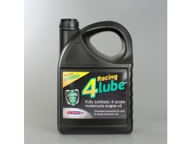 BO racing 4 Lube 10W60