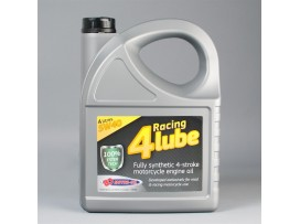 BO racing 4 Lube 5W40