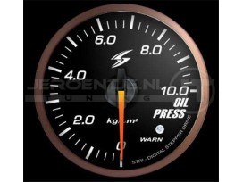STRI White Oil Pressure (Electrical)