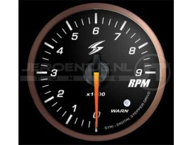 STRI White Tachometer (Electrical)