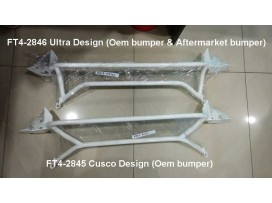 Mitsubishi EVO 7/8/9 UltraRacing 4P Front Torsion Bar Ultra