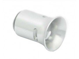 Respons/Deceptor Pro Whistling Trumpet Over 12Psi [GFB]