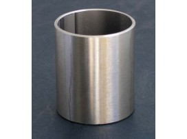 Stainless Steel Weld-on Adaptor 38mm/1.5 Inch [GFB]