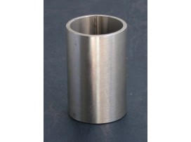Stainless Steel Weld-on Adaptor 1 Inch [GFB]