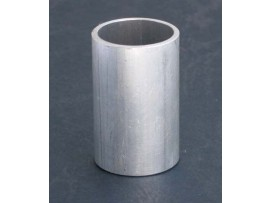 Aluminium/Alloy Weld-on Adaptor 1 Inch [GFB]