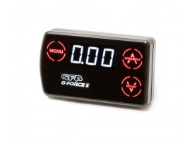 Go Fast Bits G-Force V2 Electronic Boost Controller [GFB]