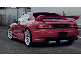 Toyota MR2 91-99 GK Rear Addons (2 Pieces)