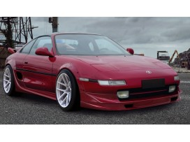Toyota MR2 91-99 GK Front Lip