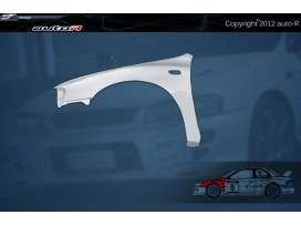 Impreza 92-00 GC8 coupe B22 WRC look Fenders [AUTOR]