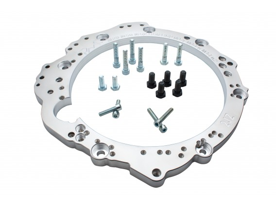 Toyota 1jz / 2jz Adapter plate to bmw