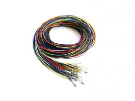 Wire set EMU Black