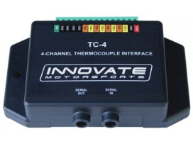 Innovate Kit TC-4 Thermocouple Amplifier