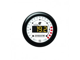 Innovate Digital MTX-D Vacuum/Boost&Shift Light Gauge Kit