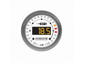 Innovate Digital MTX-D Exhaust Gas temerature(EGT) Gauge Kit