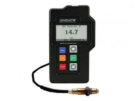 Innovate LM-2 Air/Fuel Ratio Meter,(2)Dual O² -Basic Kit