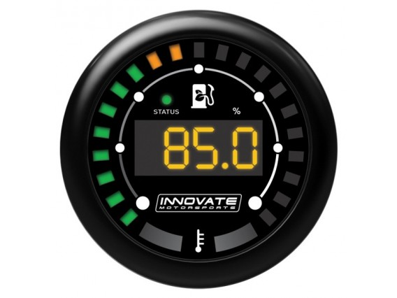 Innovate Digital MTX-D Ethanol Content% & Fuel Temp Comp.Kit