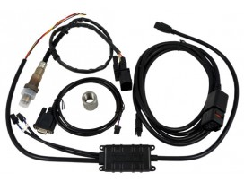 Innovate LM-2 Single O2 Ultimate Shop Kit Inc. 18ft. Cable