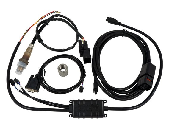 Innovate LM-2 Dual O2 Ultimate Shop Kit Inc. (2) 18ft. Cable