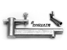 Innovate exhaust clamp