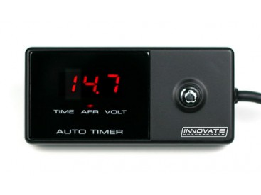 Innovate auto-timer incl LC2