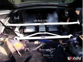 Nissan 300ZX Z32 90-97 UltraRacing 2-Point Rear C-Pillar Bar