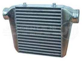 Intercooler 300x300x75mm