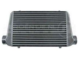 Intercooler 400x300x75mm