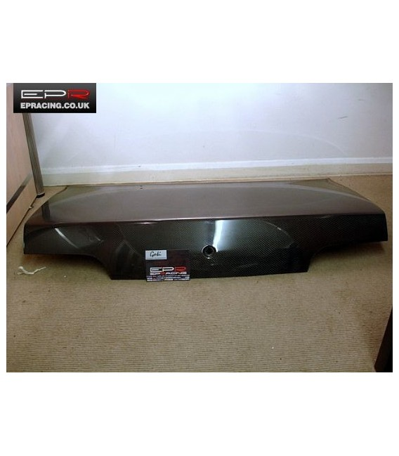 R32 Carbon Boot Lid