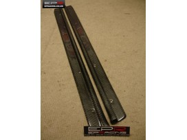 R32 Carbon Door Sill