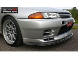 R32 carbon splitter