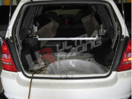 Subaru Forester SG9 03-08 UltraRacing Rear Upper Strutbar