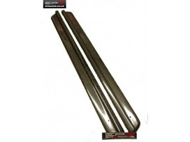 R33 carbon door sills
