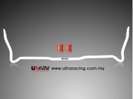 Mitsubishi EVO 4/5/6/7/8/9 UltraRacing Rear Sway Bar 24mm