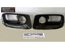 R33 front bumper air intakes