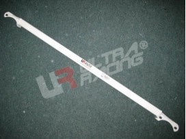 Mazda 323 BG 89-94 UltraRacing 2-Point Front Upper Strutbar