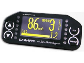 Race Technologies DASH4