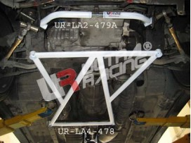 Nissan Skyline R32 GTR UltraRacing 4-Point Front Lower Brace