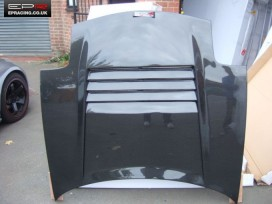 FD3S carbon bonnet