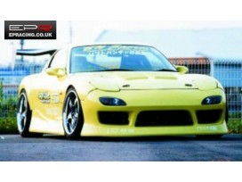 Mazda RX-7 FD3S body aero kit