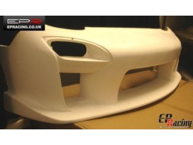 FD3S MS style front bumper