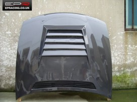 S14A carbon vented bonnet